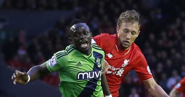 As it happened: Liverpool v Southampton, Premier League