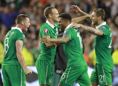 Ireland know what they need to book a place at Euro 2016.
