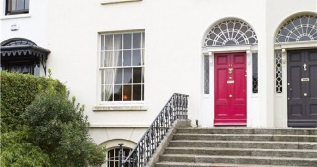 Supercalifragilistic-expialadocious - Mary Poppins' Dublin home is for sale*