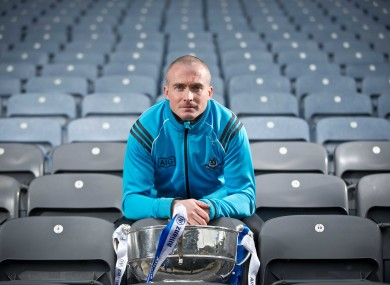 David O'Callaghan is focusing on Saturday's Allianz hurling league clash with Dublin against Tipperary.