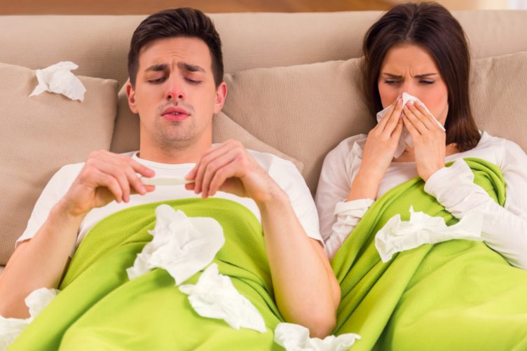 There's no cure for the common cold and other bugs - but here's what