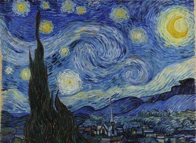 We're not saying your photos will look *exactly* like a Van Gogh painting, but that's what one of these apps will try to do.
