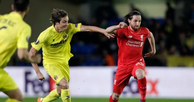 As it happened: Villarreal v Liverpool, Europa League semi-final