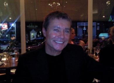 Eugene Maher