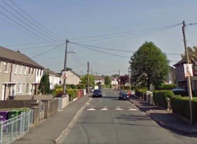 Plunkett Road in Cork