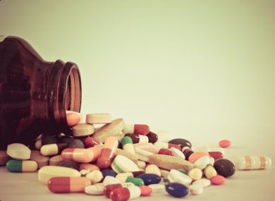 Cystic Fibrosis Drugs Market