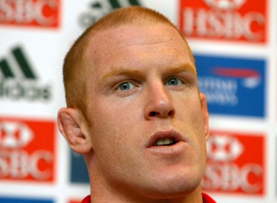 Paul O'Connell has returned to Munster in a part-time role.