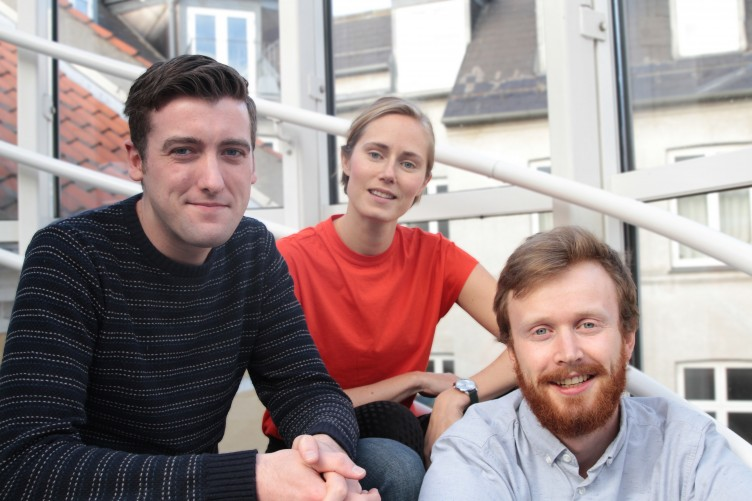 3e4eb81fd This Irish man is trying to help refugees overcome a major information  problem