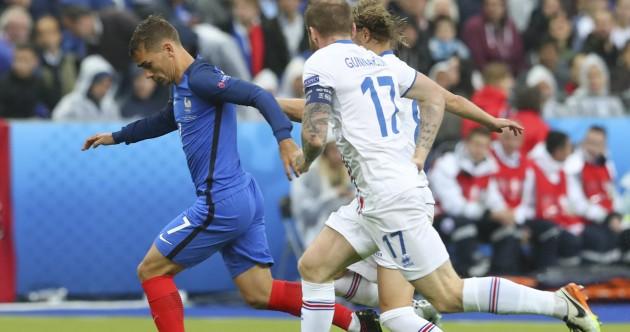As it happened: France v Iceland, Euro 2016 quarter-final