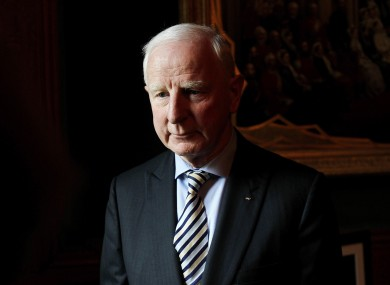 Hickey was hospitalised after his arrest.