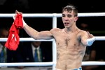 Michael Conlan and the outburst heard round the world