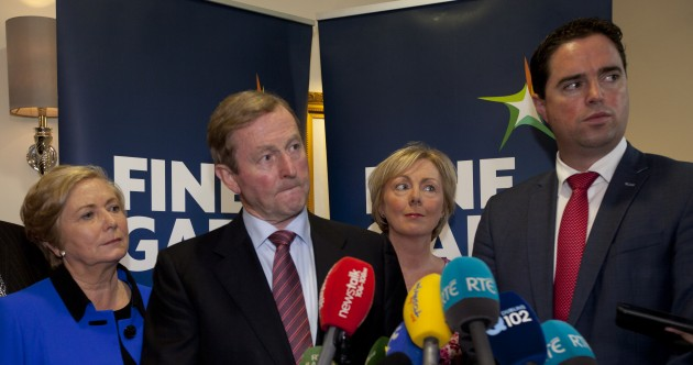 Will Enda Kenny use his newfound 'mojo' to sack John Halligan?