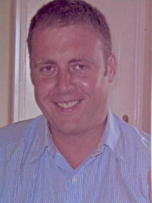 Garda Adrian Donohoe