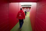 Ulster to honour Foley like Munster paid tribute to Nevin Spence