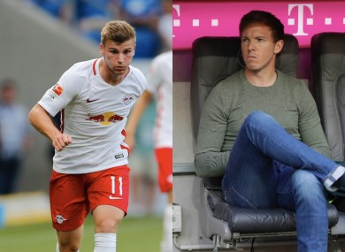 The curious case of the two Bundesliga teams that are making