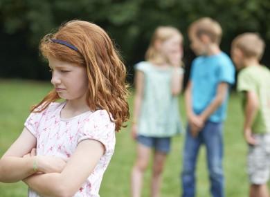 d42c0cda Half of all primary schools have seen homophobic bullying