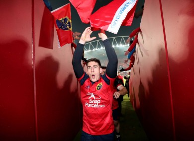 toulouse go to munster leinster welcome wasps as champions cup 1 4 finals are set. Black Bedroom Furniture Sets. Home Design Ideas