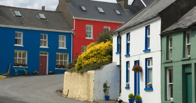 'Resurrecting Ireland's villages': The new plan to get people to return home to rural Ireland