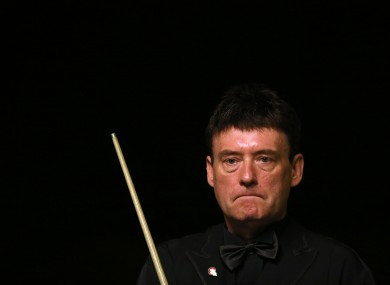 Jimmy White will still travel to the German Masters this week.