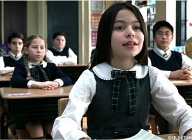 School of Rock, RTÉ Two, 5.25pm