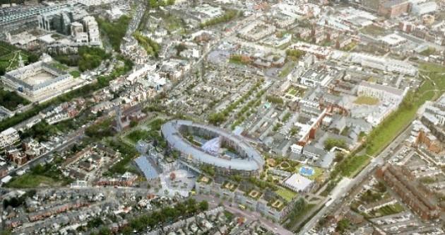 Rural TDs say sick children will be left stranded in Dublin traffic if new children's hospital goes ahead