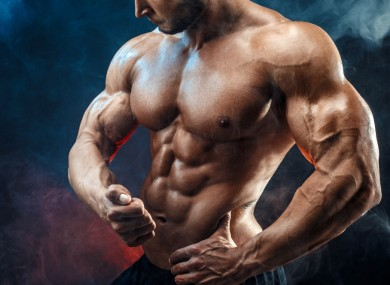 Spike in the importation of illegal anabolic steroids causes health