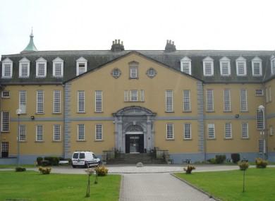 Dr Steevens' Hospital