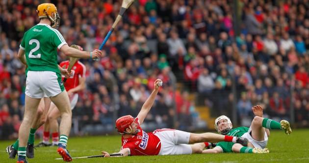 As it happened: Cork v Limerick, Kilkenny v Wexford - Sunday hurling match tracker