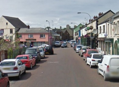 File photo of Main St