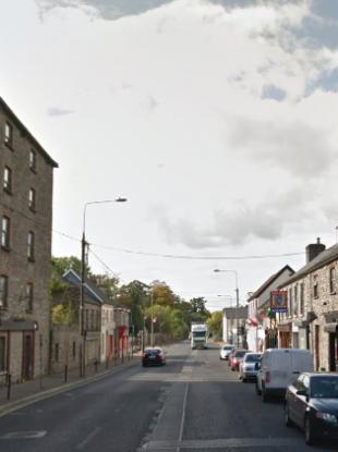 Dublin Street in Monasterverin