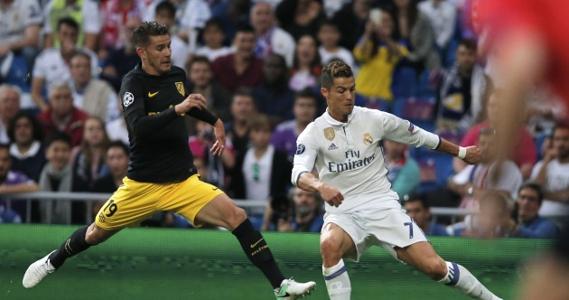 As it happened: Real Madrid v Atletico Madrid, Champions League semi-final