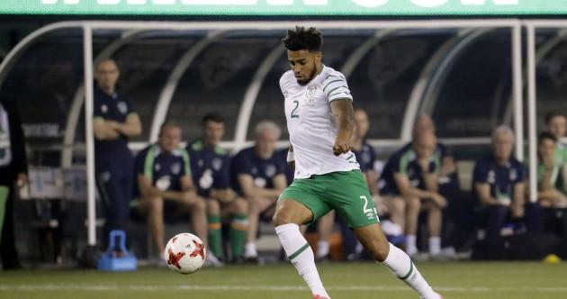 As it happened: Ireland v Mexico, International Friendly