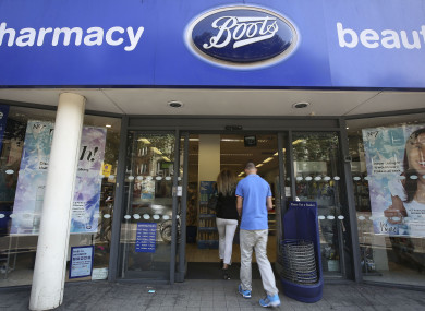 super cute best value new cheap Boots apologises after it's accused of moralising to women ...