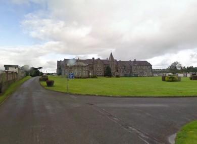 St. Finian's Hospital, Killarney.