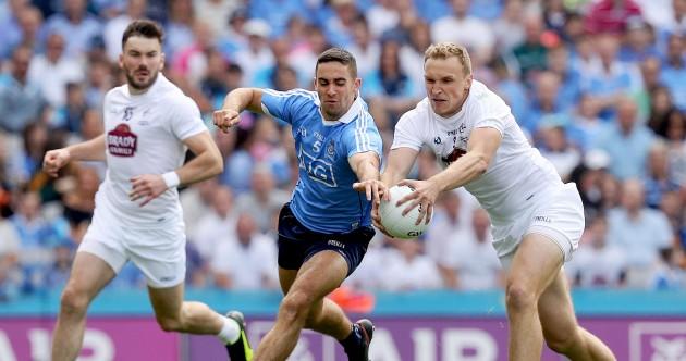 As it happened: Dublin v Kildare, Leinster SFC final