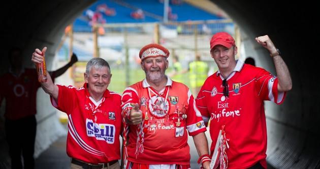 As it happened: Cork v Clare, Munster SHC final