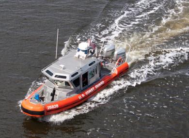 File Photo - US Coast Guard