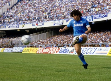 maradona the hand of god movie online free