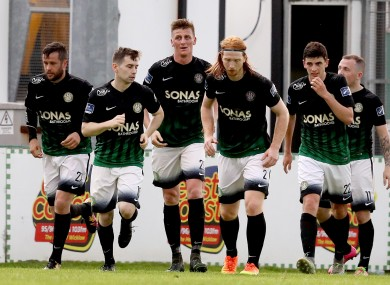 Bray: club's future in jeopardy.