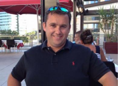 Jason Corbett