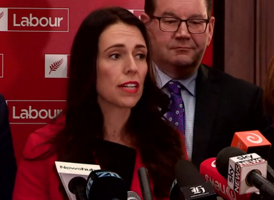 People have leapt to the defence of Labour leader Jacinda Ardern after the line of questioning taken in interviews.