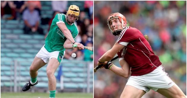 As It Happened: Limerick v Galway, All-Ireland U21 hurling semi-final