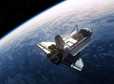 Calls are being made for Ireland to set up its own national space body