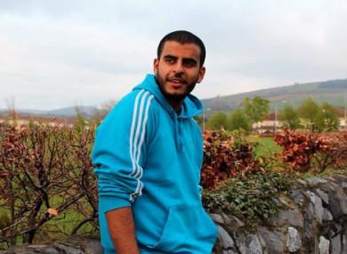 Ibrahim Halawa