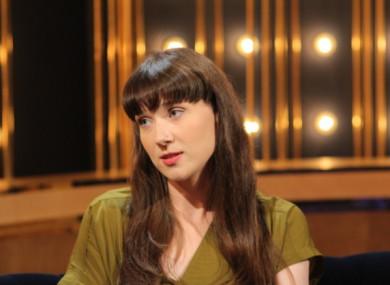Niamh Ní Dhomnaill