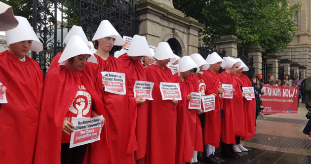 'Fair, balanced, impartial': Chair defends Citizens' Assembly at Oireachtas abortion committee