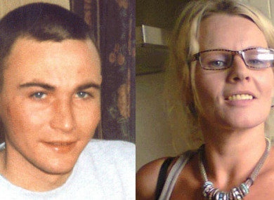 Finbar McGrillen and Caron Smyth were murdered on 12 December 2013.