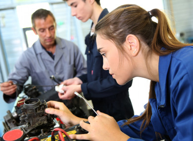 Education and training support will be offered to teenagers leaving care.