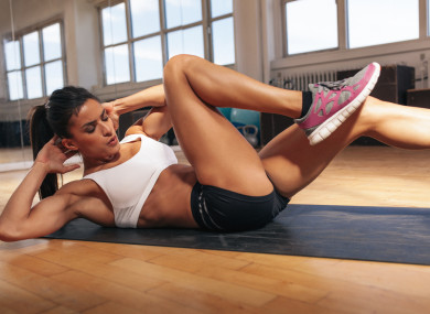 master the basics core exercises for every fitness level