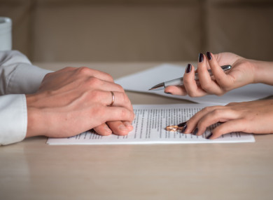 Constitution of ireland online dating